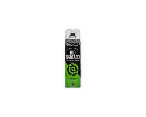 Muc-Off Bio Degreaser (Aerosol) (500ml)