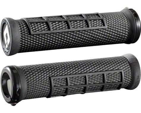 ODI Elite Flow Lock-On Grips (Black)