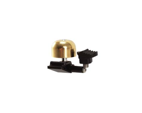 Osaka Roadie Clip Bell (Brass)
