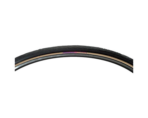 "Panaracer Pasela Road Tire (Tan Wall) (1-1/8"") (27"" / 630 ISO)"