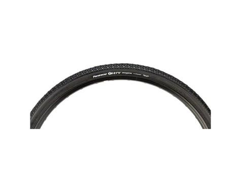 "Panaracer T-Serv ProTite Tire (Black) (1.75"") (26"" / 559 ISO)"