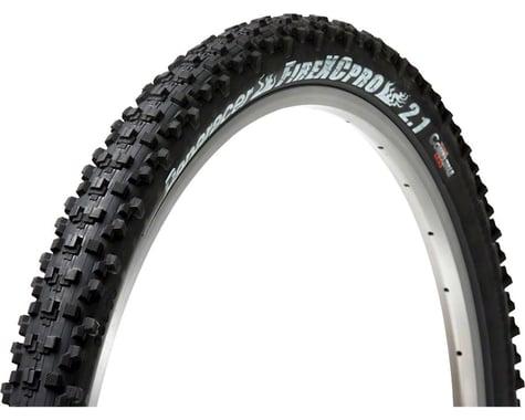 "Panaracer Fire Pro Tubeless XC Mountain Tire (Black) (2.1"") (26"" / 559 ISO)"