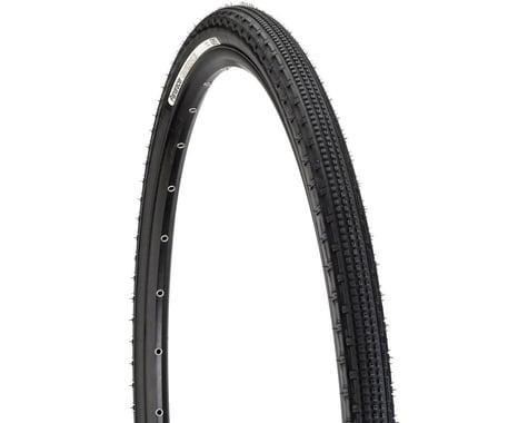 Panaracer Gravelking SK Tubeless Gravel Tire (Black) (32mm) (700c / 622 ISO)