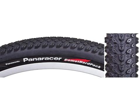 "Panaracer Comet HardPack Mountain Tire (Black) (2.0"") (27.5"" / 584 ISO)"
