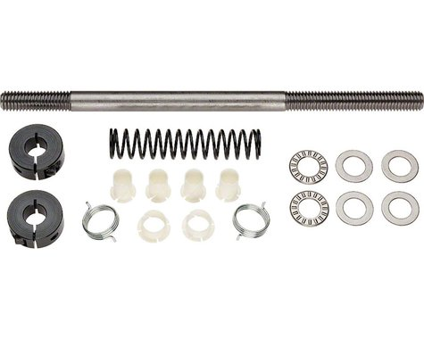 Park Tool Rebuild and Upgrade Kit for TS-2 Truing Stand