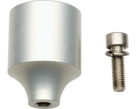 Paul Components  Gino Light Mount (Silver)