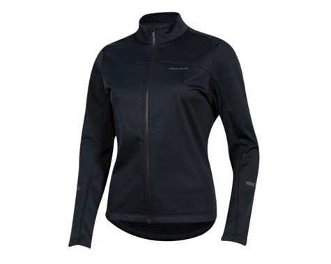 Pearl Izumi Women's Quest AmFIB Jacket (Black) (XS)