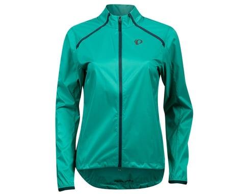 Pearl Izumi Women's Zephrr Barrier Jacket (Malachite/Pine) (XS)