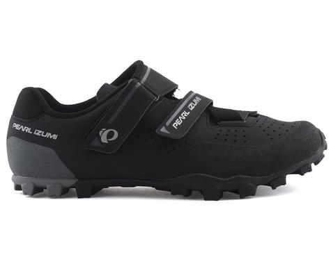 Pearl Izumi Men's X-ALP Divide Mountain Shoes (Black) (40)