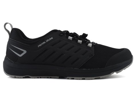 Pearl Izumi Men's X-ALP Canyon Mountain Shoes (Black) (40)