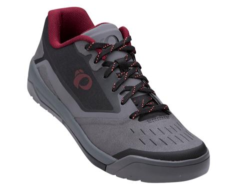Pearl Izumi Women's X-ALP Launch Shoes (Grey) (42.5)