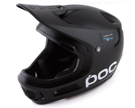 POC Coron Air SPIN Full-Face Helmet (Uranium Black) (XS/S)