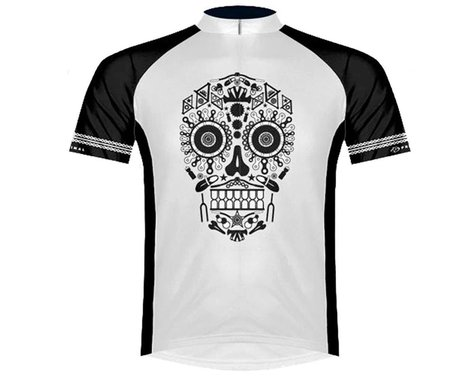 Primal Wear Men's Short Sleeve Jersey (Los Muertos) (M)