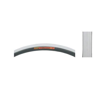 "Primo Smooth Tread Wheelchair Tire (Grey) (1.0"") (26"" / 559 ISO)"