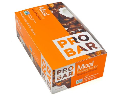 Probar Meal Bar (Chocolate Coconut) (12 | 3oz Packets)