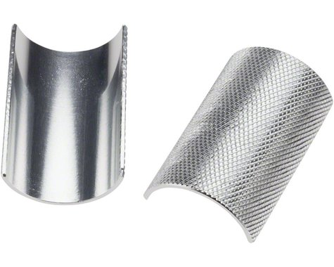 Problem Solvers Handlebar Shim (Silver) (31.8 to 35.0mm)