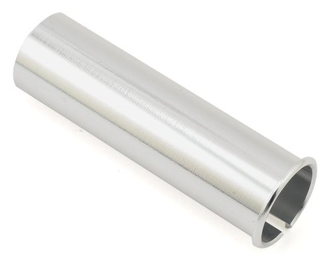 Problem Solvers Seatpost Shim (Silver) (27.2mm) (28.6mm)