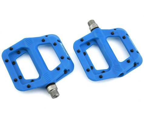 Race Face Chester Composite Pedals (Blue)