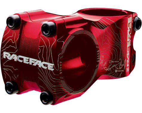 Race Face Atlas Stem (Red) (31.8mm) (65mm) (0°)