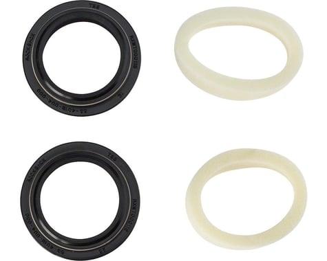 RockShox Dust Seal/Foam Ring (Black) (Flanged) (32mm Seal) (10mm Foam Ring)