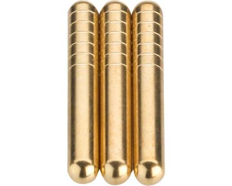 RockShox Reverb/Reverb Stealth Brass Post Keys (A1, A2, & B1) (Qty 3) (6)