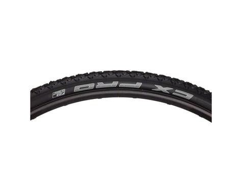 Schwalbe CX Pro Cyclocross Tire (Black) (30mm) (700c / 622 ISO)