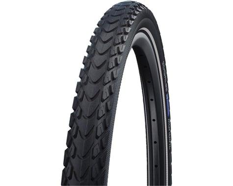 Schwalbe Marathon Mondial Hybrid Tire (Black) (35mm) (700c / 622 ISO)