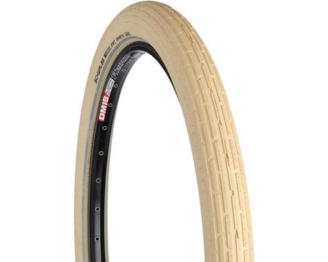 "Schwalbe Fat Frank Urban Cruiser Tire (Creme/Reflex) (2.35"") (26"" / 559 ISO)"