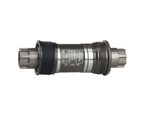 Shimano ES300 Octalink V2 Spline Bottom Bracket (Grey) (BSA) (68mm) (113mm)