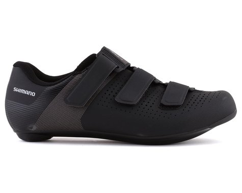 Shimano RC1 Women's Road Bike Shoes (Black) (37)