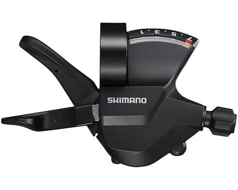 Shimano Altus SL-M315 Trigger Shifter (Black) (Right) (7 Speed)