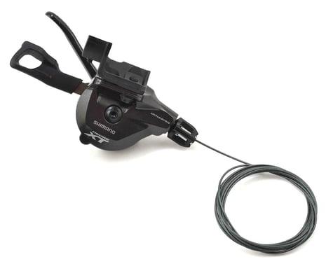 Shimano Deore XT SL-M8000 Trigger Shifter (Black) (Right) (I-SPEC II) (11 Speed)