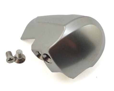 Shimano Ultegra ST-6800 Left Hand Name Plate & Fixing Screw
