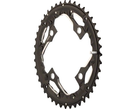 Shimano Deore LX T671 Outer Chainring (104mm BCD) (Offset N/A) (44T)