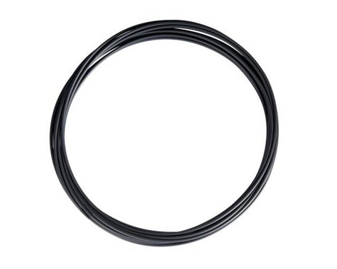 Shimano SIS-SP51 Compressionless Derailleur Cable Housing (Black) (5mm) (10 Meters)