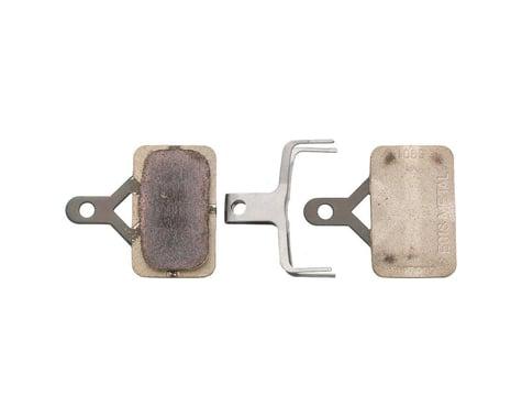 Shimano E01S Disc Brake Pads (Deore) (Metal)