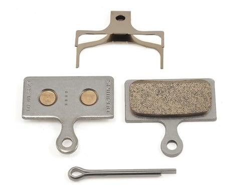 Shimano G03S Metal Disc Brake Pads (XTR, XT, SLX, Alfine)
