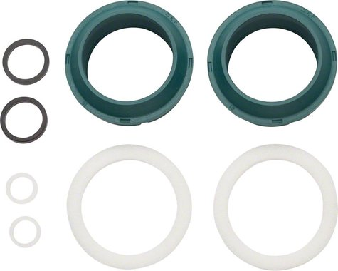 SKF Low-Friction Dust Wiper Seal Kit (DT Swiss 32mm Forks)