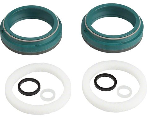 SKF Low-Friction Dust Wiper Seal Kit (Fox 32mm) (Fits 2016-Current Forks)