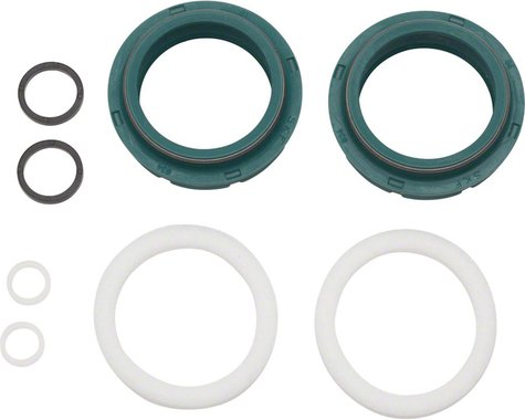 SKF Low-Friction Dust Wiper Seal Kit (Fox 34mm) (Fits 2012-2015 Forks)