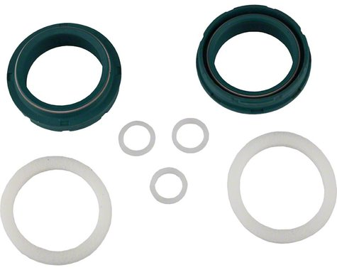 SKF Low-Friction Dust Wiper Seal Kit (Ohlins/X-Fusion 34mm Forks)