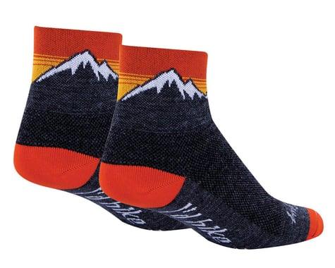 """Sockguy 3"""" Wool Socks (Hiker) (S/M)"""