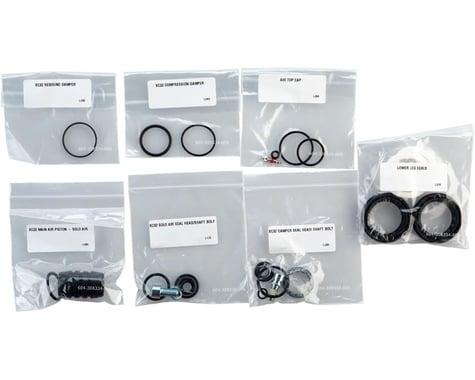 RockShox Fork Service Kit (Full) (XC32 Solo Air/Recon Silver) (B1)
