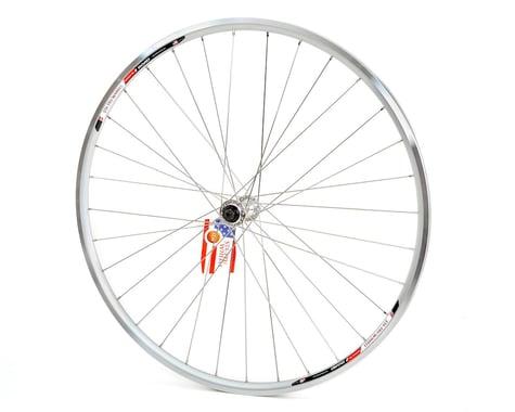 Sta-Tru Front Road Wheel (Silver) (QR x 100mm) (700c / 622 ISO)
