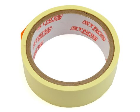 Stans Yellow Rim Tape (10yd Roll) (39mm)