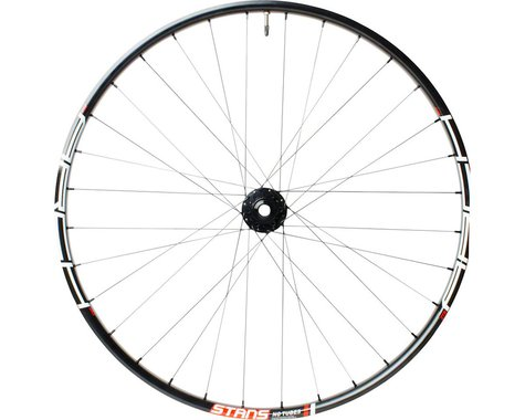 """Stans Arch MK3 Disc Front Wheel (Black) (15 x 110mm) (27.5"""" / 584 ISO)"""