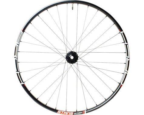 """Stans Arch MK3 Disc Front Wheel (Black) (15 x 100mm) (29"""" / 622 ISO)"""