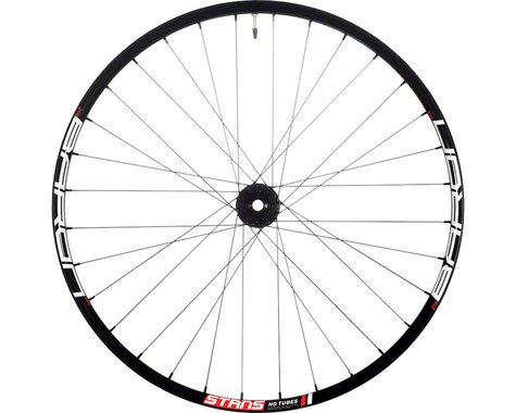 """Stans Baron MK3 Disc Front Wheel (Black) (15 x 110mm) (29"""" / 622 ISO)"""