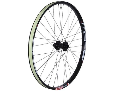 "Stans Flow MK3 Disc Front Wheel (Black) (20 x 110mm) (26"" / 559 ISO)"
