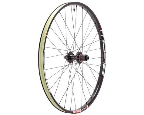 "Stans Flow MK3 Disc Rear Wheel (Black) (Shimano/SRAM) (12 x 148mm) (27.5"" / 584 ISO)"